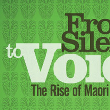 From Silence to Voice