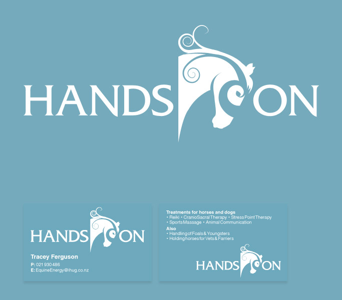 Hands on branding