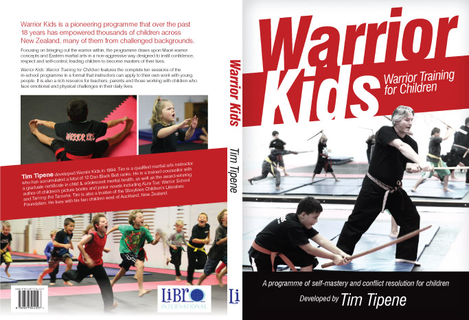Warrior Kids cover